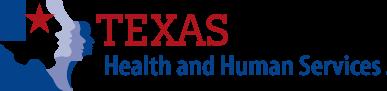 TX HHS Logo